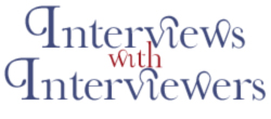 Interviews w/ Interviewers