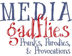 Media Gadflies