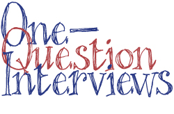 One-Question Interviews