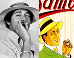 Bambu Obama