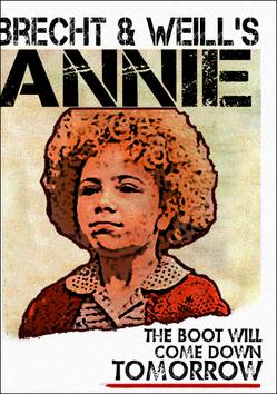 Brecht & Weill's Annie