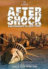 Afetershock