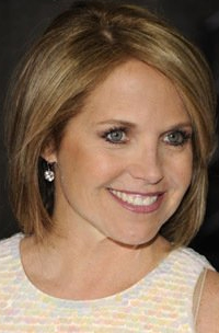 O Katie Couric!