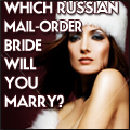 Which Russian Mail-Order Bride Will You Marry?
