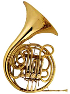 Gay French Horn