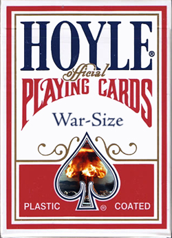 Hoyle's Rules for War