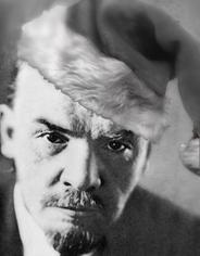 Lenin Xmas