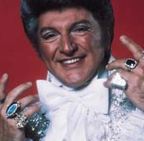 Liberace's Gay Corpse