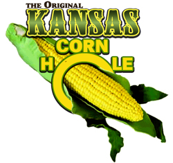 The Original Kansas Cornhole