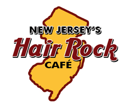 New Jersey's Hair Rock Café