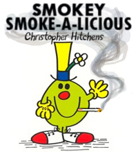 Smokey Smoke-a-Licious
