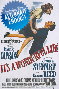 It's a Wonderful Life (Alt Ending)