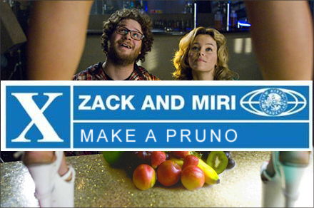 Zack & Miri Make Some Pruno