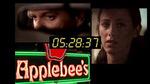 Jack Bauer, Applebee's