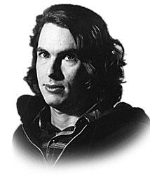 Michael 'Chabz' Chabon