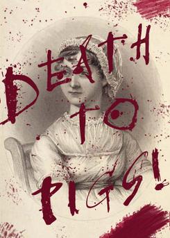 Jane Austen's Helter Skelter