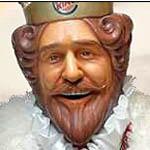 Disquietude King