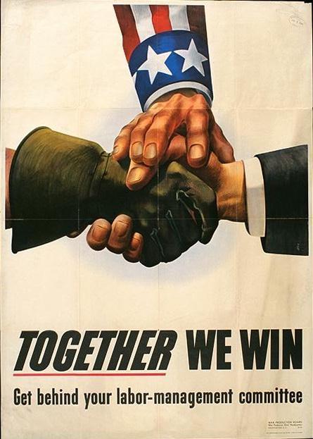 ¡Junto ganamos!