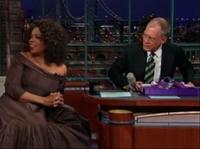 Oprah sans Uma