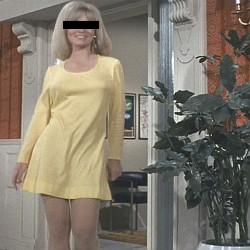 A Swedish woman