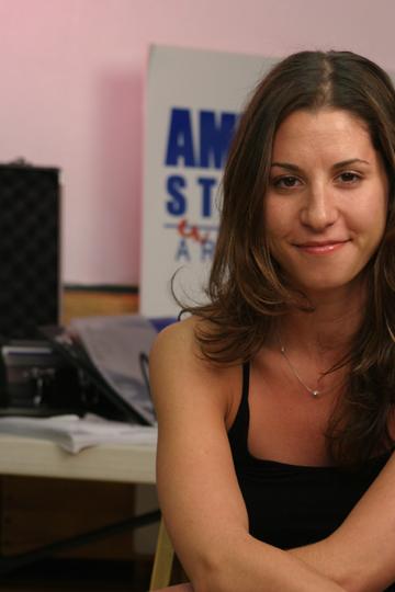 Ariel Brooke